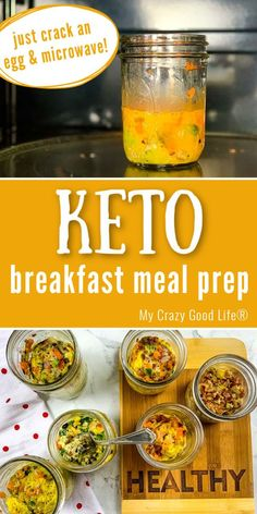 Ketogenic Recipes, Low Carb Recipes, Diet Recipes, Cooking Recipes, Healthy Recipes, Pescatarian Recipes, Low Carb Breakfast, Breakfast Recipes, Breakfast Dishes