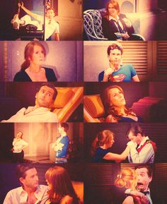 Tennant & Tate - Much Ado About Nothing
