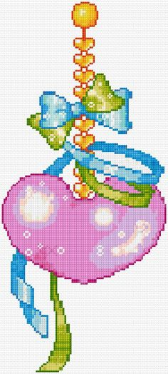 Embroidery Kit 2533