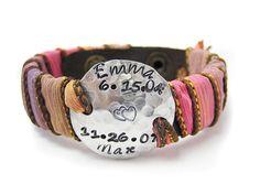 Silk Ribbon Bracelet  Etsy