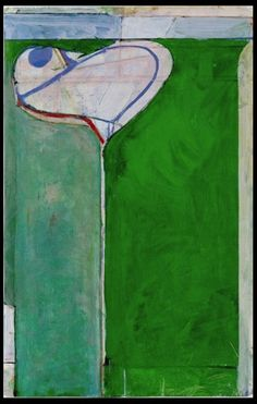 #diebenkorn #paintings