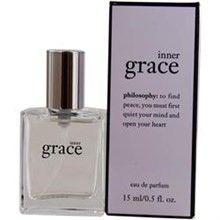 Philosophy Inner Grace Eau De Parfum Spray .5 Oz By Philosophy | Jet.com