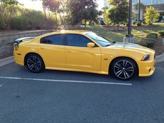 Our New Ride!!!  2012 Dodge Charger SRT8 392 HEMI Super Bee!!!