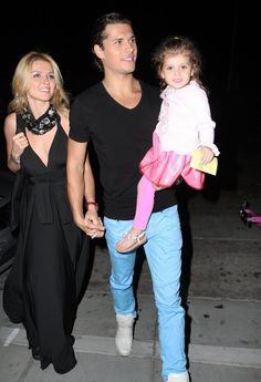 Gleb Savchenko - Celebs Attend the DWTS Afterparty