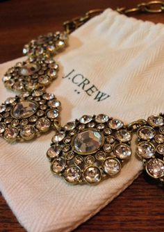 Statement Jewelry ♡ L.O.V.E.