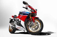 2014 Honda CBR1000RR SP