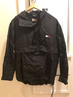 Vintage Tommy Hilfiger Jacket Small   Clothing, Shoes & Accessories, Men's Clothing, Coats & Jackets   eBay!