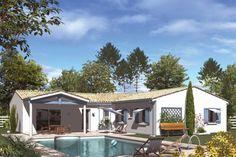 Oleron | Modèles de maison - Côte Atlantique | MCA