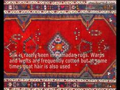 In Oriental Rug Care,we wash Hamadan rugs by hand with best technology and efficiency.