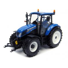 NEW HOLLAND T5.115 (2014) - UH4229 by Universal Hobbies - Scale 1/32 https://www.universalhobbies.biz/fr/echelle-132/1419-new-holland-t5115-2014-3539184229008.html