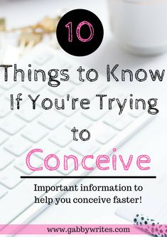 Are you trying to conceive? Looking for ways to boost fertility? If so, check out this post that lays out some very important info that will help you increase your chances of getting pregnant! is a FREE fertility boosting smoothie guide! Conceiving, Trying To Conceive, After Baby, Pregnant Mom, Getting Pregnant Tips, How To Get Pregnant, First Time Moms, Baby Hacks, Baby Tips