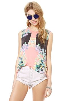 Chaser Panther Pride Tank | Shop Our Most-Loved Stuff at Nasty Gal