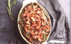 #doyouevenpaleonet #archives #dishes #side Side Dishes Archives | You can find Dairy free green bean casserole and more on our website.Side Dishes Archives | Dairy Free Pumpkin Pie, Green Bean Casserole, Pasta Salad, Green Beans, Side Dishes, Bacon, Photograph, Ethnic Recipes, Massage