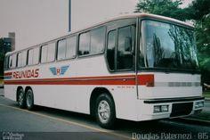 Ônibus da empresa Reunidas Transportes Coletivos, carro 8610, carroceria Marcopolo Viaggio G4 1100, chassi Volvo B58. Foto na cidade de Curitiba-PR por Douglas Paternezi - 815, publicada em 16/02/2017 09:04:00.