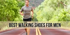 Top 10 Best Walking Shoes for Men 2019 Reviews. Guides for choosing the best men's walking shoes. Learn how to find good walking shoes for men.