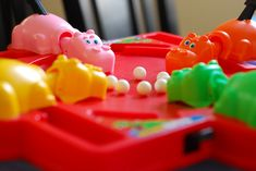 Hungry Hungry Hippos...ultimate game!