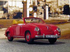 www.Auto-Miniatur.de | 1:43 / 1:40 |  VW Dannenhauer und Stauss Cabriolet