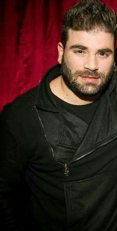Greek Music, Bearded Men, Celebs, Fictional Characters, Men Beard, Celebrities, Celebrity, Fantasy Characters, Famous People