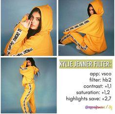 Vsco Cam Filters, Vsco Filter, Filter Camera, Vsco Photography, Photography Lessons, Editing Pictures, Photo Editing, Feed Vsco, Vsco Hacks