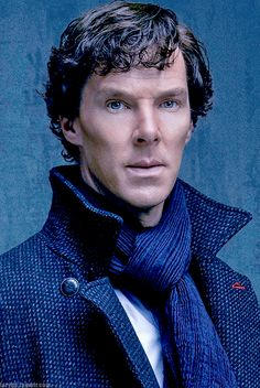 The ultimate Sherlock pic...