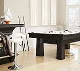 Celeste Classic Pool Table Collection