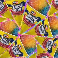 Snow Cones ♡