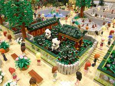 LEGO Friends: Animal Park