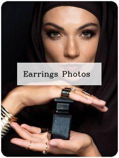 Photography Monthly #Jewelleryphotography Earrings Photo, Jewelry Photography, Pandora Jewelry, Wax, Laundry