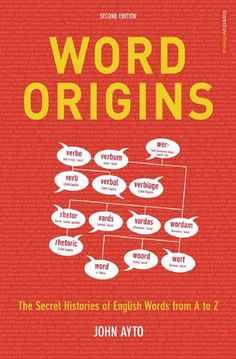 John Ayto - Word Origins 2e - Dictionary of English Etymology Pt. 1.  Check Out issuu.com