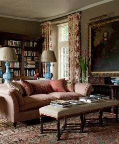 Natural Heritage Paint Image Gallery | Edward Bulmer Paint
