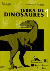 Terra de dinosaures.  Josep Antoni Serra Santallusia 2005 CL 568 SER