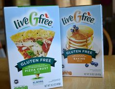 Review of Aldi's Gluten Free Products