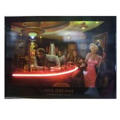 Neonetics 24-In Entertainment Light 3Javax