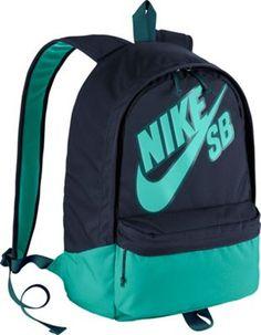 f476f508125f Nike Piedmont Backpack OBSIDIAN TEAL LT RETRO - Nike School   Day Hiking  Backpacks