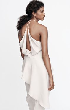 MINIMAL + CLASSIC: H&M Conscious Spring 2015 Lookbook