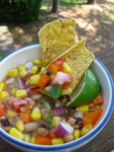 Summer dips- i have tried this but called cowboy cavier.. it little different.. very good and addicting.