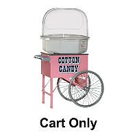 Gold Medal® 3149 Floss Cart - Pink - Sam's Club