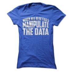 Manipulate the Data