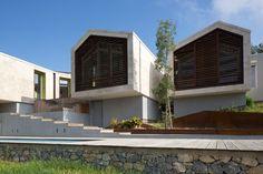 Home in Montpellier by N B Architectes | HomeDSGN