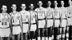 1952 Minneapolis Lakers - NBA Champions