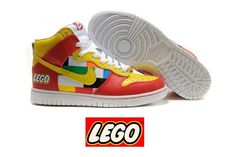 Lego Nike