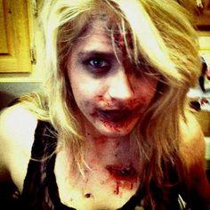 #zombies #zombie #thewalkingdead #unwoundfx