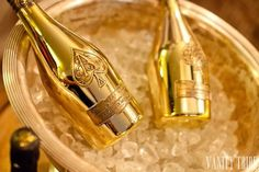 Ace of Spades Champagne Spade Champagne, Champagne Cocktail, Gold Champagne, Sparkling Wine, Whisky, Armand De Brignac, Champagne Brands, Gold Bottles, Paint Bottles
