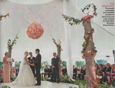 The most beautiful wedding ever!