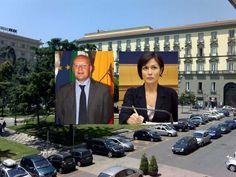 Napoli, non si placano le polemiche sulla presunta affittopoli: Assessore Fucito replica anche a Mara Carfagna