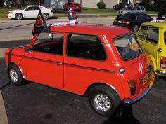 1979 Mini Classic Mini Austin Mini City 1000 Mini 1000 Auto | eBay