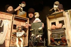 eruopePuppet Festival - Google Search