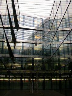Elsässertor - architecture by Herzog & deMeuron