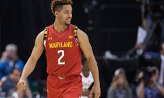 Maryland's Melo Trimble will enter NBA Draft and sign with an agent = Maryland Terrapins talent Melo Trimble will enter the 2017 NBA Draft and sign with an agent, a source told FanRag Sports on Wednesday. By signing with an agent, the guard will not be able to return to school. Trimble has been a foundation player for the Maryland basketball program since his arrival. A five-star recruit coming out of high school, he burst on the scene as…..