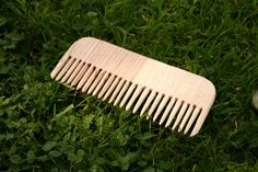 How to carve a comb - Bushcraft - jonsbushcraft.com